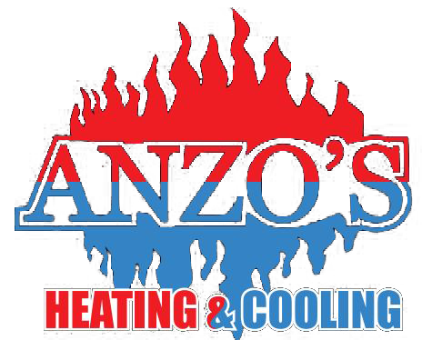 Anzo's Heating & Cooling LLC Logo